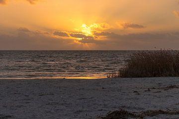 Sonnenuntergang von