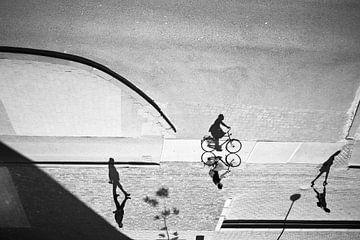 Schattenspiel von Fokko Muller