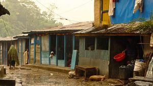 'Regenbui' Bahunanda- Nepal