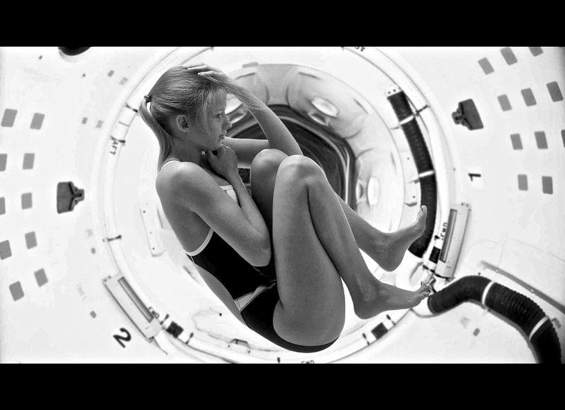 Airlock van Erwin Verweij