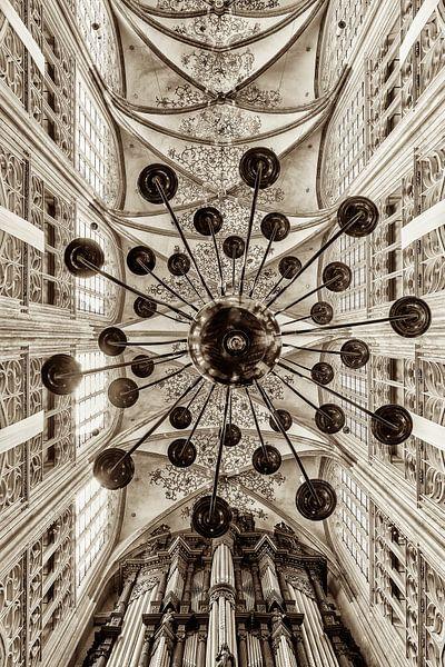 Een andere kijk op de Bossche Sint Jan van 2BHAPPY4EVER.com photography & digital art