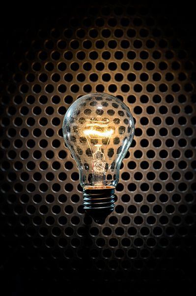 Glühbirne E27 von Luc V.be
