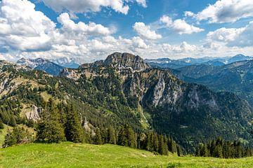 Alpes d'Ammergau sur Michael Pedrotti