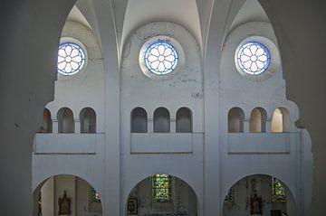 Eglise Molinié van Patrick De Boeck