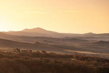 Das goldene Tal von Axel Weidner