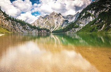 Tappenkarsee Österreich von Ilya Korzelius