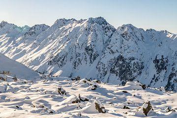 Iscghl 2019 - Wintersporturlaub von Youp Lotgerink