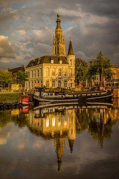Breda van