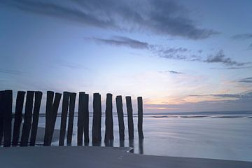 Les postes en bord de mer