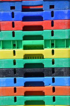 Crates sur