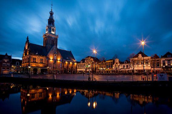 Waagplein Alkmaar