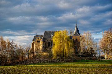 Rozenkerk Asselt (Sint Dionysiuskerk) van PhotoCord Fotografie