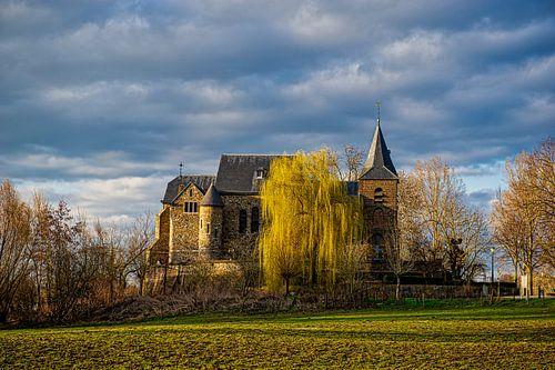 Rozenkerk Asselt (Sint Dionysiuskerk)