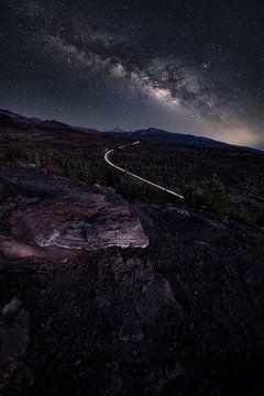 Road von Marvin Schweer