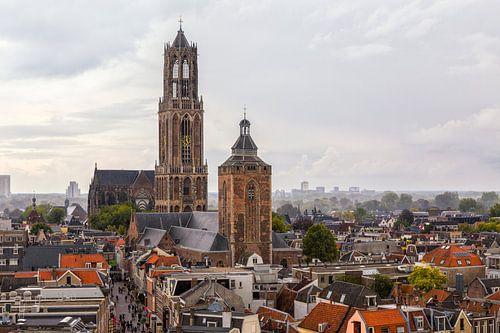 Rustig Utrecht