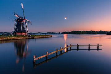 De Helper, Haren, Groningen, Niederlande