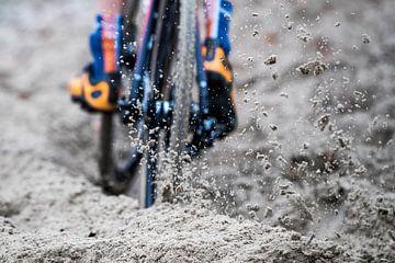 Loose Sand (Cyclocross) sur Leon van Bon
