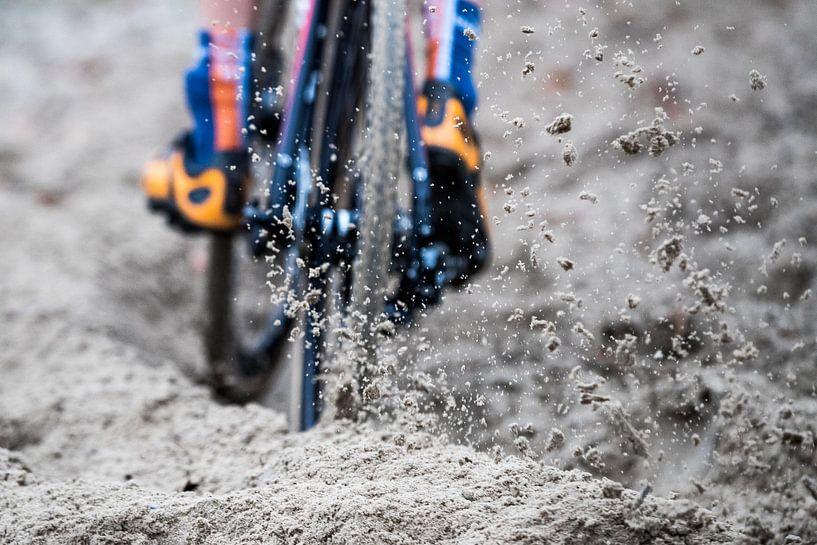 Los zand (cyclocross) van Leon van Bon