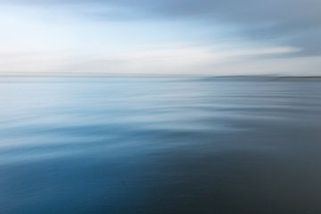 Feeling Blue van Pauline Rote