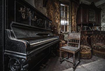 Maison Partisan piano von Joren Mus