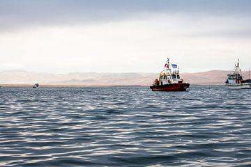Meer in Peru. von Amy Verhoeven