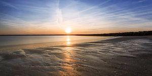 De Brouwersdam  Zeeland