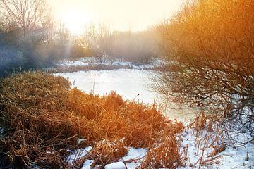 Sonnenaufgang von BVpix