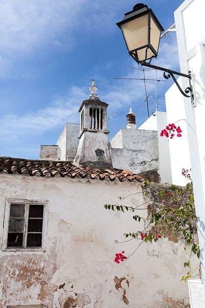 Huis in Portugal van Elly Damen