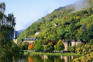 Alf on Moselle