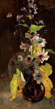Anemonen, Floris Verster