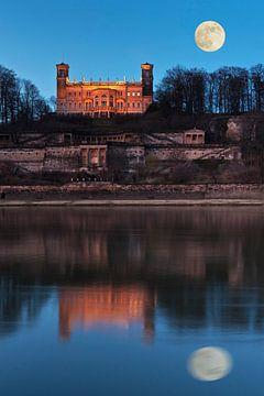 Schloss Albrechtsberg, Dresden sur Gunter Kirsch