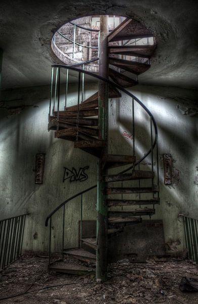 stairway to ... von Richard Driessen