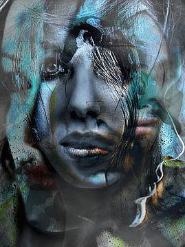 It's all about her -2 van Kirsti's Kunst