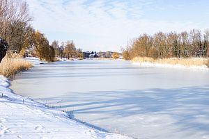 Schnee und Eis von Stefanie Wouters-Kersten