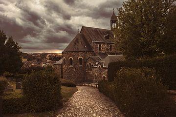 Sint Mauritiuskerk van Elianne van Turennout