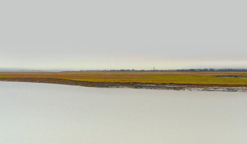 0567 Michel's shore van Adrien Hendrickx