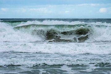 The Wave van Arina Keijzer