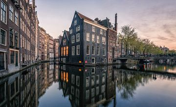 Amsterdam, Holland sur Reinier Snijders