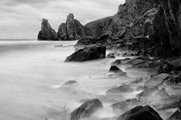 Tolsta beach II von Luis Fernando Valdés Villarreal Boullosa