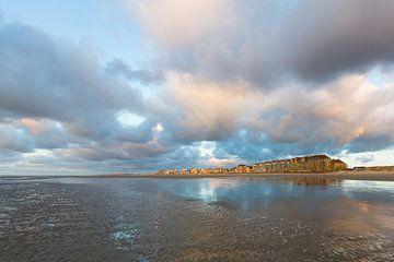 Bray-Dunes, Frankrijk van Nele Mispelon