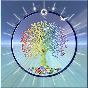 Baum des Lebens von