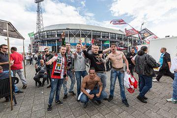 Feyenoord Kampioen 5 van Feyenoord Kampioen