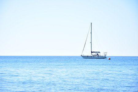 Take Me Sailing von Jibit Ermin