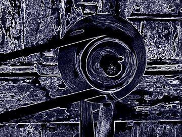 Industrie van MG Capture
