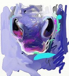Paard Nose