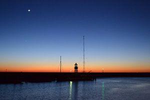 Radio Waddenzee Harlingen von Sidney Portier