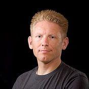 David Bleeker profielfoto