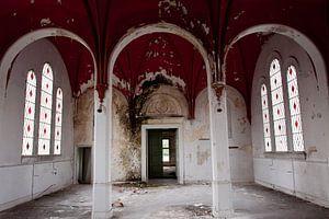 Provinzkrankenhaus, Bloemendaal von Dennis Claessens