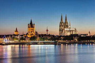 Wunderschönes Köln von Michael Valjak