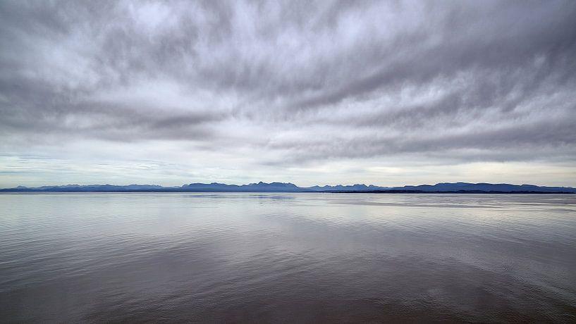 Schottisches Schweigen von Rob Pauel